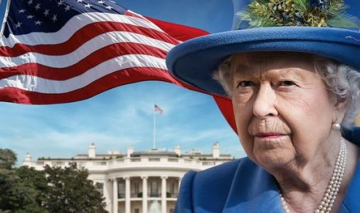 Queen's brutal verdict of US-UK relations unveiled as election race hots up