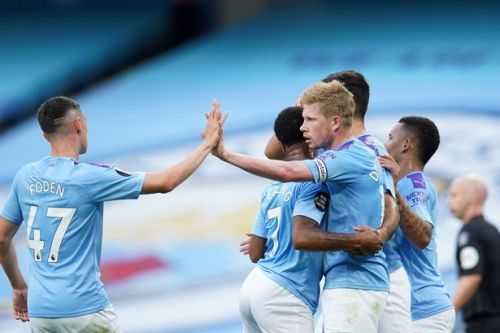 Man City vs Newcastle kick-off time, TV channel and live stream information