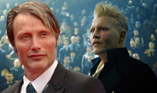 BREAKING: Mads Mikkelsen confirmed to replace Johnny Depp in Fantastic Beasts
