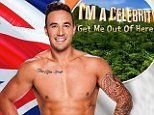 Love Island Australia's Grant Crapp hints he will appear on UK version of I'm A Celebrity