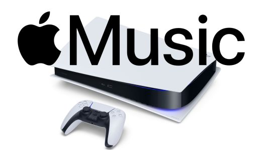 Apple Music headed to the PS5, according to Apple hint