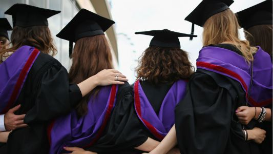 The pros and cons of ranking universities by graduate earnings