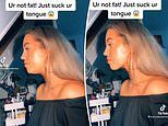 Dentist reveals how to never have a double chin in photos