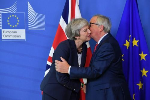 Brexit Won't Be Resolved This Week - And The Time Bomb Is Already Ticking