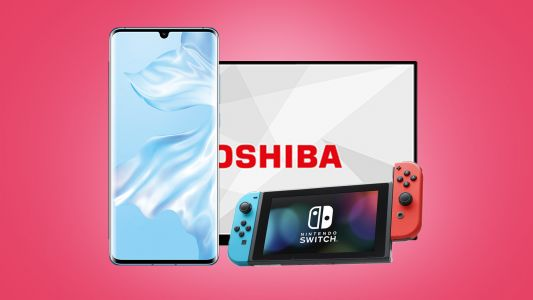 Score a free Nintendo Switch or 4K TV with EE's stellar Black Friday 2019 phone offers