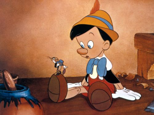 The pull of Pinocchio - How an Italian fairy tale became a pop culture staple