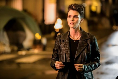 Why Ruby Rose quit Batwoman - and who could replace her