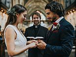 Is it just me? Or are you hoping small weddings are here to stay? asks LINDA KELSEY
