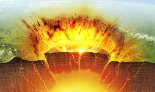 Yellowstone volcano eruption: What would happen if Yellowstone erupted?