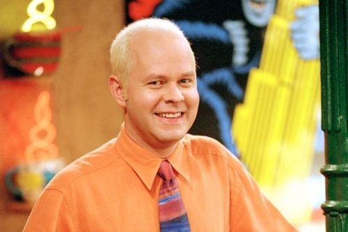 Friends 'Gunther' star James Michael Taylor earned an amazing amount for his small role