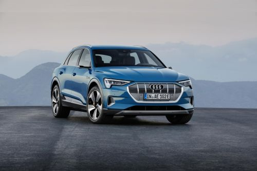 Audi E-tron SUV: prices, specs, range, driverless features and UK release date