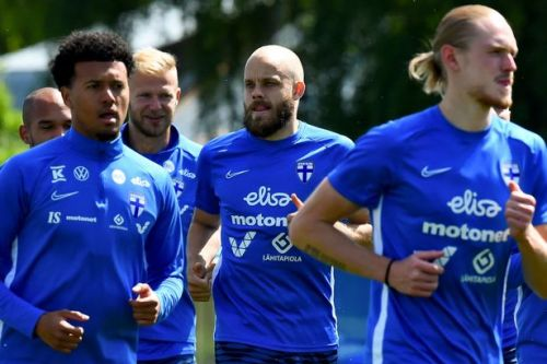 TV channel, kick-off and live stream info for Finland vs Russia at Euro 2020