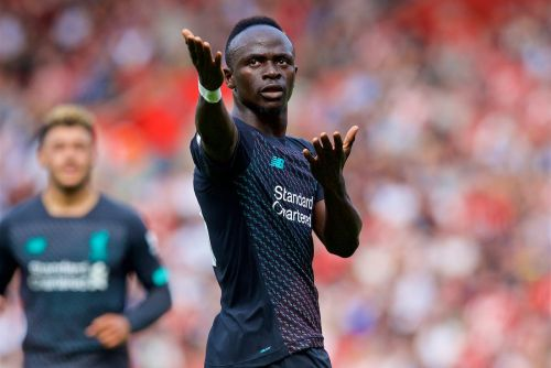 Mane on fire as Reds grind out crucial win - 5 talking points from Southampton 1-2 Liverpool