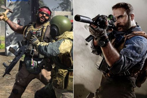 BREAKING Call of Duty down: Servers crash leaving gamers unable to connect worldwide