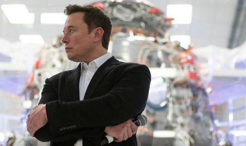 Elon Musk shock: Tesla CEO makes billion pound investment in Berlin after ditching the UK