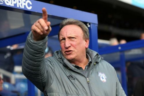 Neil Warnock exit opens up Hibs or Hearts dream as he departs Cardiff City