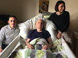 Britain's 500,000 care home residents face explosion of cases