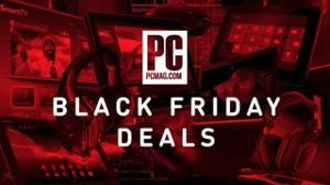Black Friday 2018: Best UK Deals on Laptops, TVs, Gaming and Tech