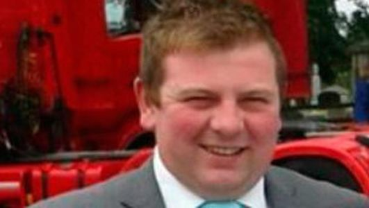 Four face trial over 'chop shop' ring