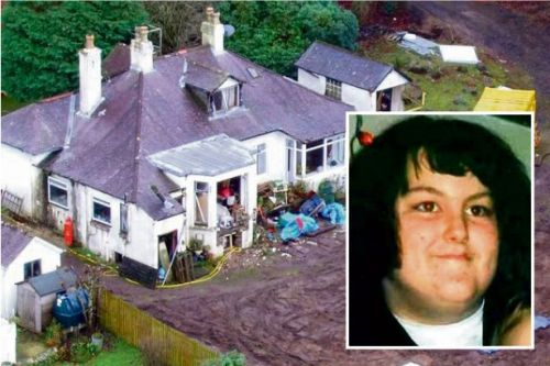 Greenock locals to hold torchlight vigil to remember murdered Margaret Fleming