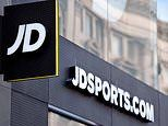 MARKET REPORT: JD Sports boss cashes in with £13m share sale