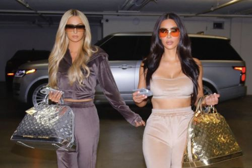 As Kim Kardashian turns 40 we look back at her most iconic looks