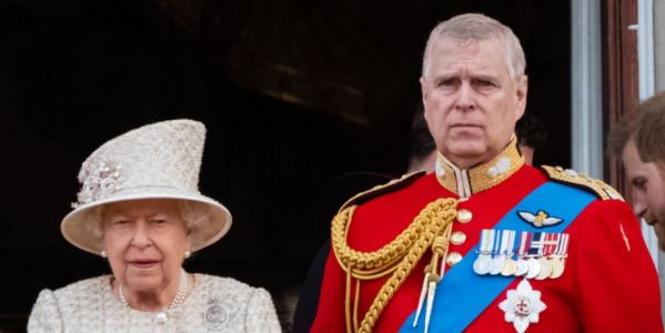 Prince Andrew says he's 'appalled' by sex abuse claims lobbed at Jeffrey Epstein and denies he participated in activities with underage women