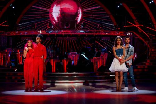 Dev Griffin 'Gutted' As He Becomes The Third Celebrity To Leave Strictly Come Dancing