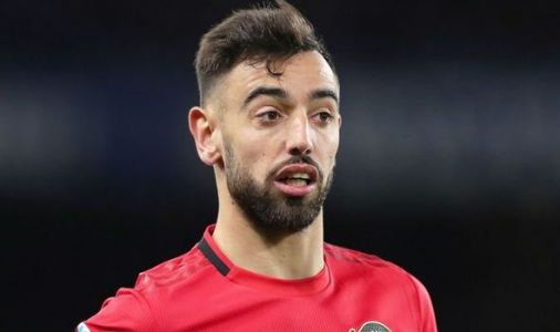 Bruno Fernandes reveals what Man Utd can do better despite Chelsea win