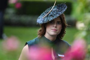 Princess Eugenie may reportedly delay the royal baby name announcement