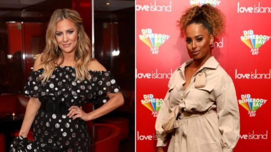 Love Island's Amber Gill donates Miss Pap profits to mental health charity in wake of Caroline Flack's death