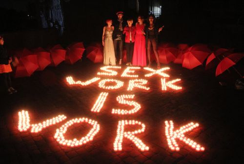 To End Violence Against Sex Workers, We Must Prioritise The Voices Of Sex Workers Themselves