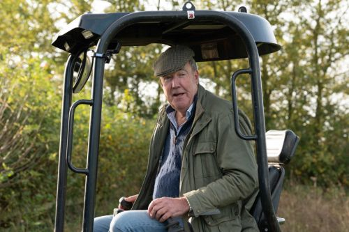 Where is Jeremy Clarkson's Diddly Squat farm and is it open to public as he returns for The Grand Tour?