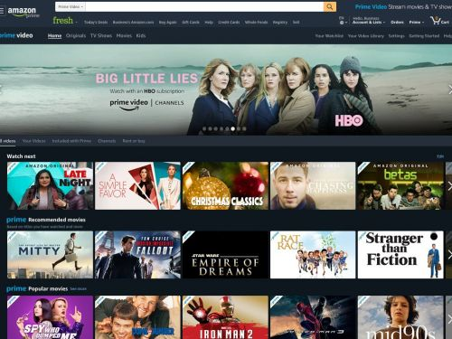 9 free Amazon Prime Video perks you probably didn't know about - all of which are free if you have a Prime membership