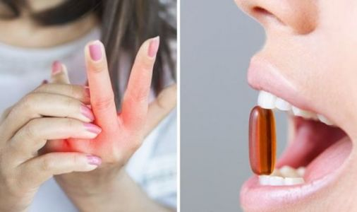 Best supplements for eczema - 4 tablets to take to beat the skin condition