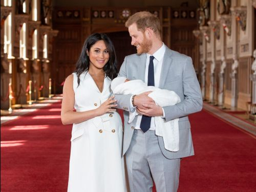 Prince Harry and Meghan Markle will break 6 royal traditions on their first Christmas without the royal family