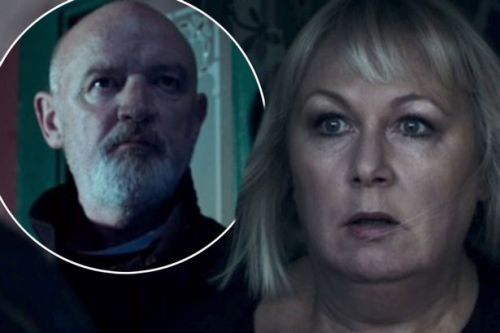 Coronation Street's Eileen left in fear after receiving a sinister phone call - could it be Phelan?