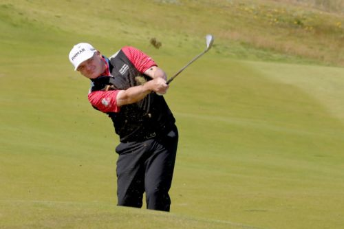 Celebrating the fairways to heaven at the world's sixth oldest golf course at Royal Aberdeen