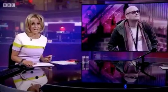 BBC Says Newsnight Breached Impartiality Guidelines With Emily Maitlis' Dominic Cummings Monologue