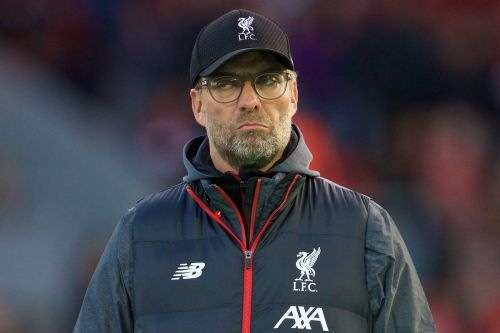 "Jurgen Klopp insists winning title at Anfield is ""not important"" in praise for ""stay-at-home fans"""