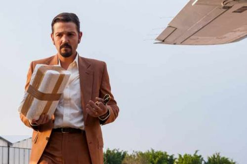 When is Narcos: Mexico season 2 released on Netflix? Who's in the cast? What's going to happen?