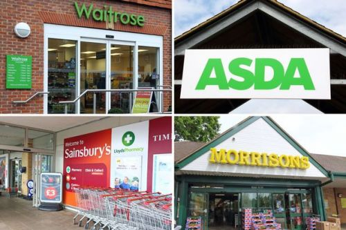Cheapest supermarket for your Christmas dinner food shop worked out