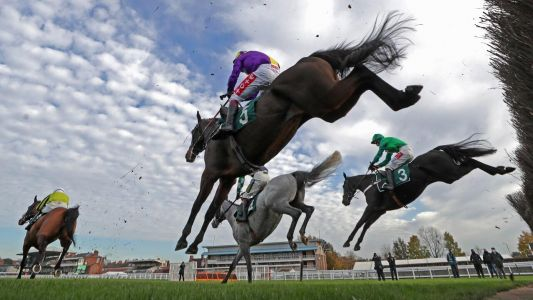 Daily Racing Tips: Timeform's three best bets at Wincanton on Thursday