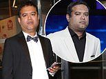 The Chase's Paul Sinha, 49, suffered a breakdown after discovering he had Parkinson's disease