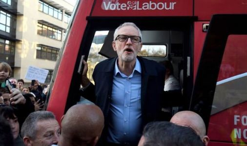 Jeremy Corbyn ridiculed for vowing to scrap tuition fees - 'I don't expect others to pay!'