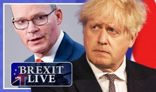 Brexit LIVE: Boris hit with three-week deadline to fix EU deal - Ireland sends warning