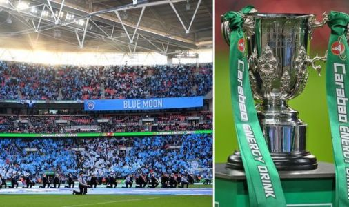 Carabao Cup final date: When is the Carabao Cup final? What time will kick-off be?
