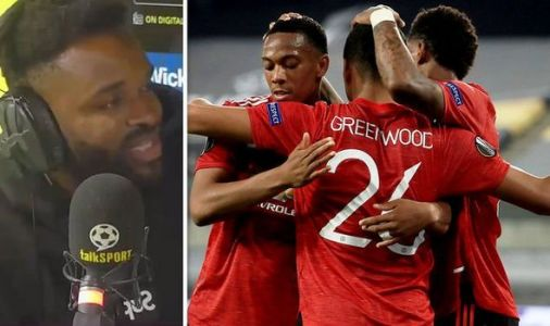 Man Utd tipped to make one new signing because of Rashford, Martial and Greenwood