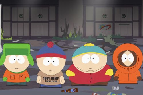 Paramount+ is getting 14 South Park movies, including two this year
