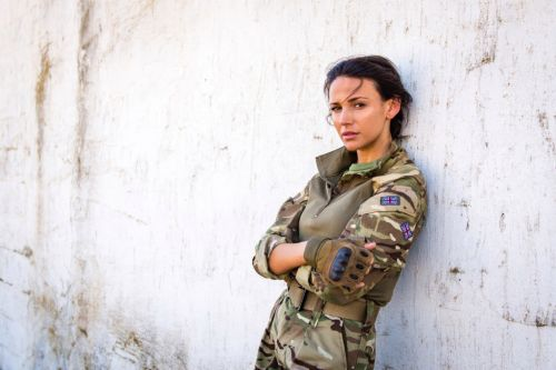 Our Girl will not return for series five as BBC axes military drama following Michelle Keegan's exit